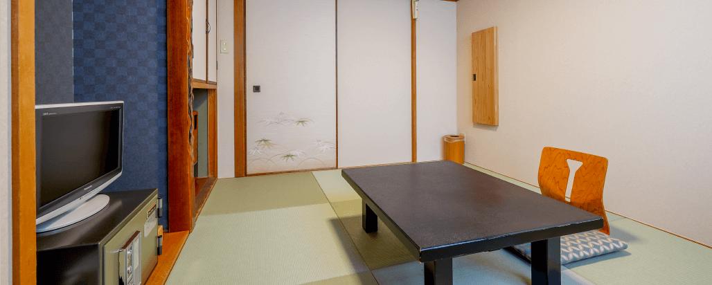 Japanese-Style 6 tatami mats