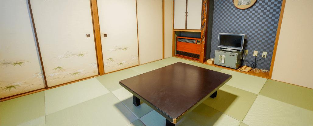 Japanese-Style 10 tatami mats