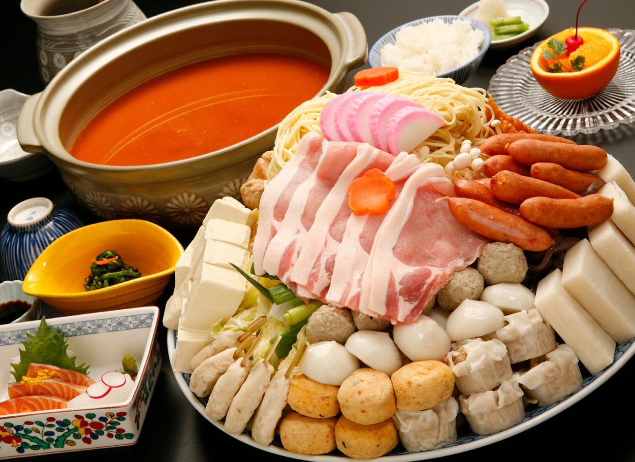 ご宴会料理